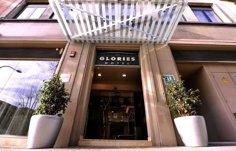 Hotel Glories Sercotel - Hotel - 0