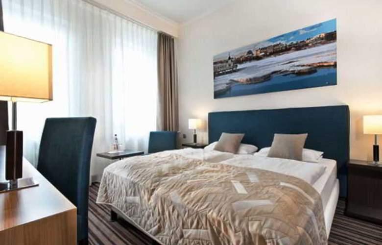 Tryp by Wyndham Ahlbeck Strandhotel - Room - 15