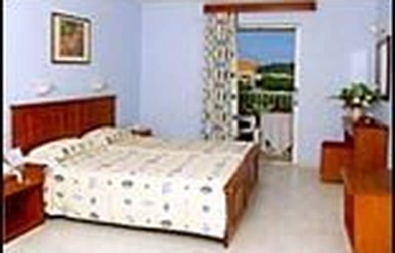 Filoxenia Aparthotel - Room - 2