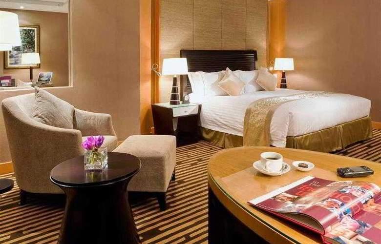 Grand Mercure Teda - Hotel - 18