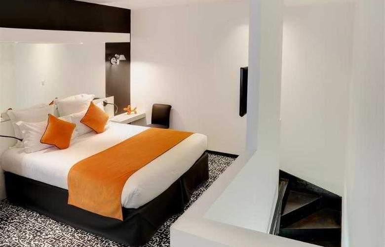 Best Western Premier Faubourg 88 - Hotel - 63