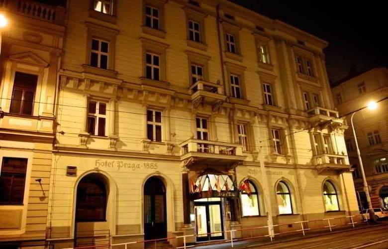 Praga 1885 - Hotel - 0