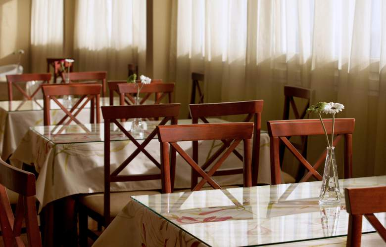 Flamero - Restaurant - 32