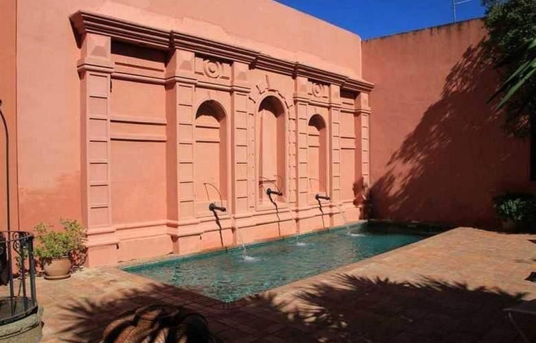 Casa Palacio Conde de la Corte - Pool - 15