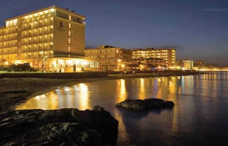 JS Miramar - Hotel - 0