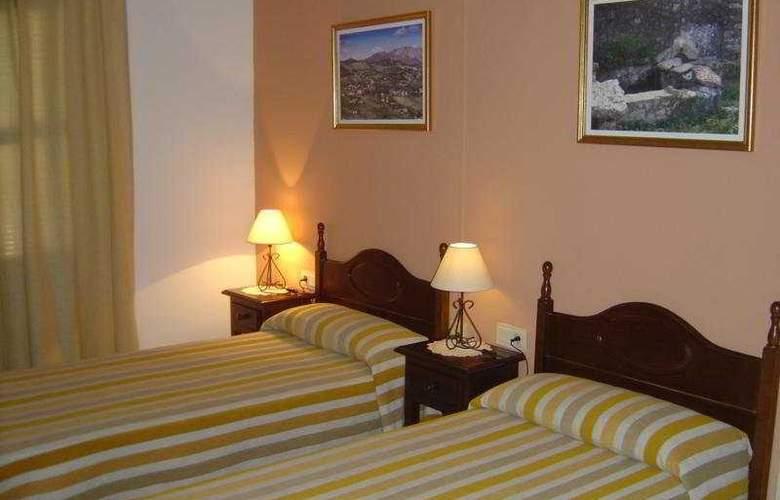 Caserio de Iznajar - Room - 5
