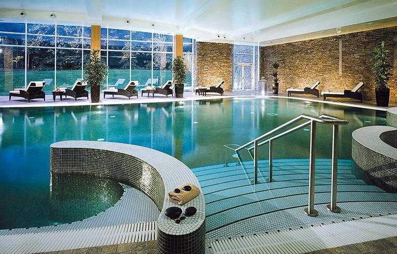 Fota Island Hotel & Spa - Pool - 5
