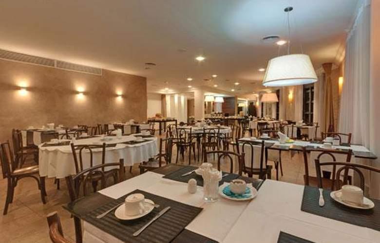 Tryp Sao Paulo Jesuino Arruda - Restaurant - 19
