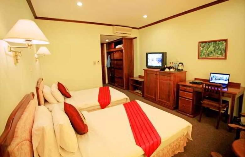 Allson Angkor - Room - 9