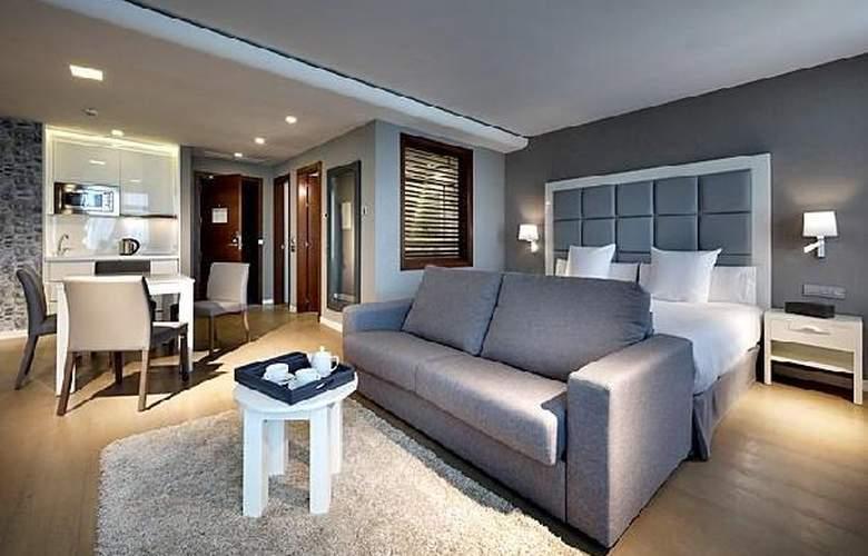 Eurostars Sidi Mararouf - Room - 2