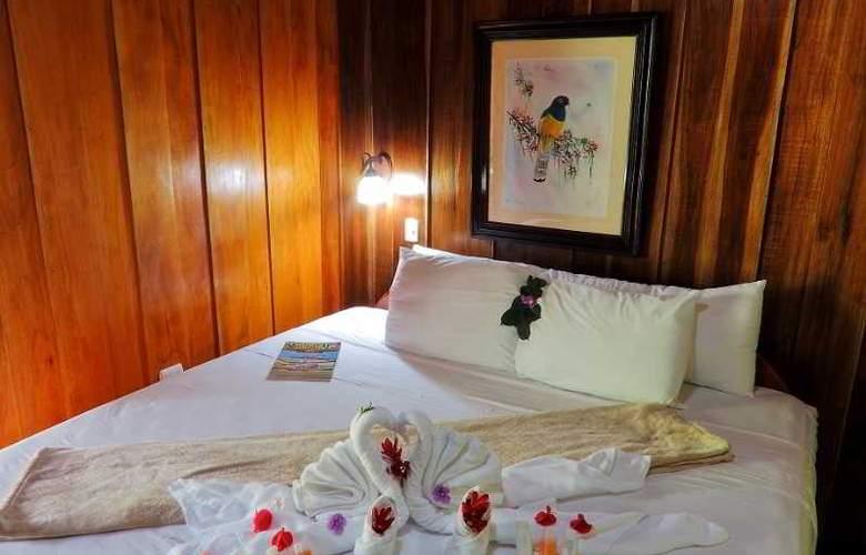 GreenLagoon Wellbeing Resort - Room - 3
