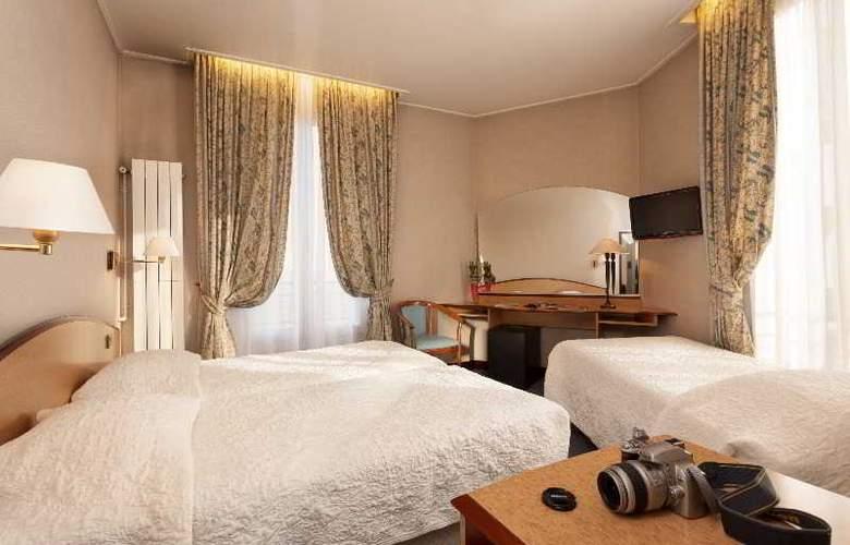 Hotel Virgina - Room - 2