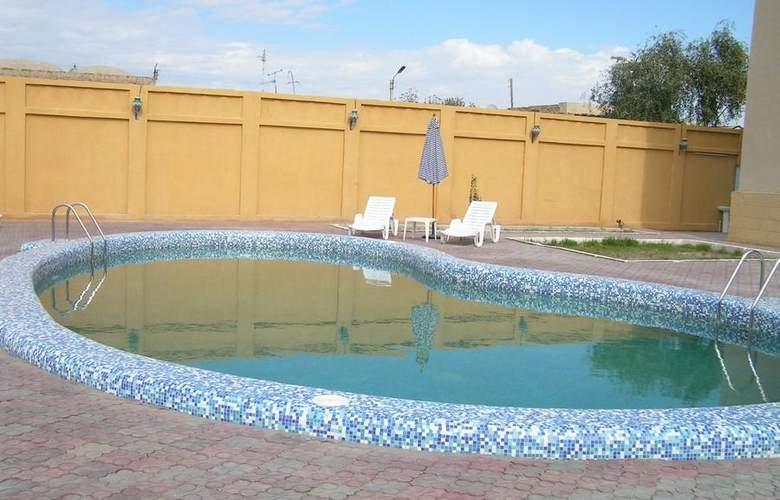 Asia Bukhara - Pool - 2
