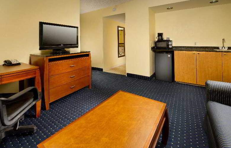 Holiday Inn Express West Doral Miami Airport - Room - 28