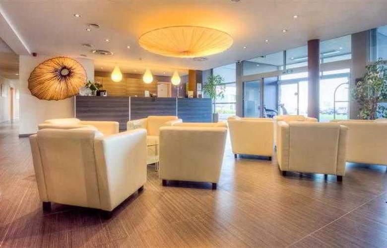 BEST WESTERN Hotel Horizon - Hotel - 47