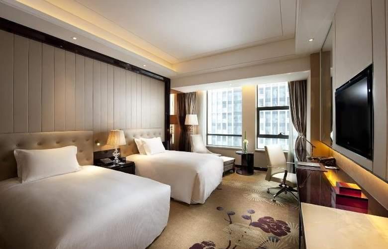 Hilton Nanjing - Room - 1