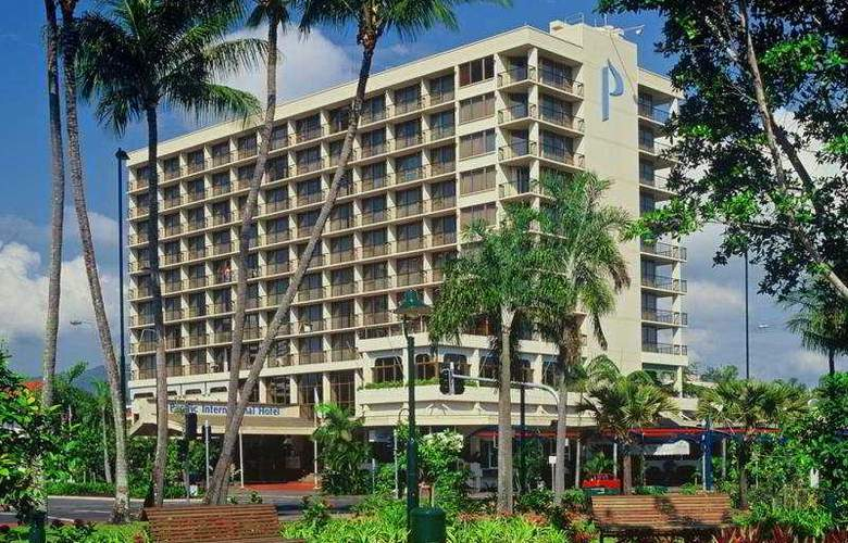Pacific Cairns - Hotel - 0