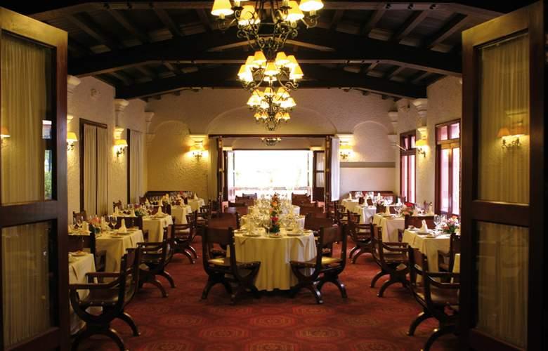 Costa del Sol Arequipa - Restaurant - 2