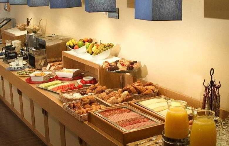Best Western Mediterraneo - Hotel - 30