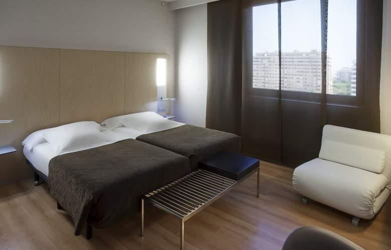 Barceló Valencia - Room - 12