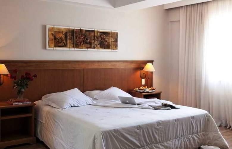 Bavaria Sport Hotel - Room - 21