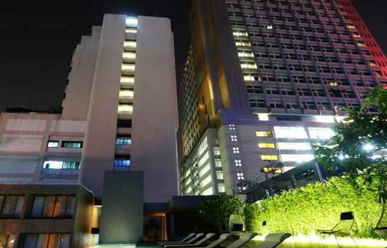 Ad Lib, Bangkok - Hotel - 6