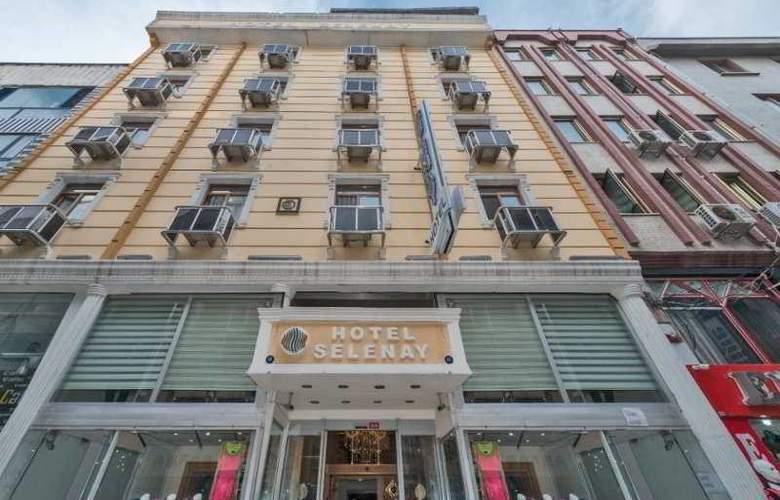 Selenay Hotel - Hotel - 0
