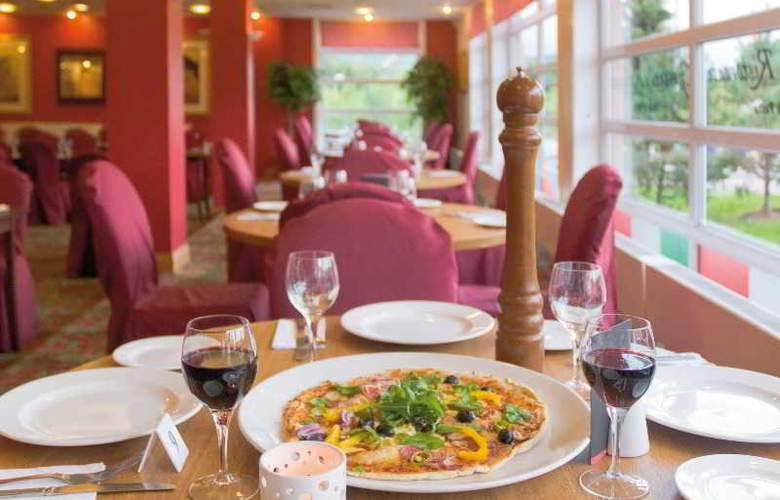 Macdonald Highlands - Restaurant - 11