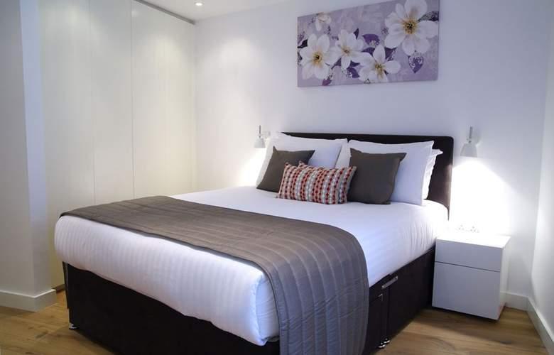 Smart City Apartments London Bridge - Room - 1