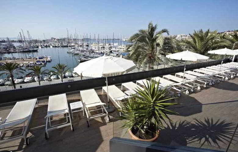 Costa Azul - Terrace - 32
