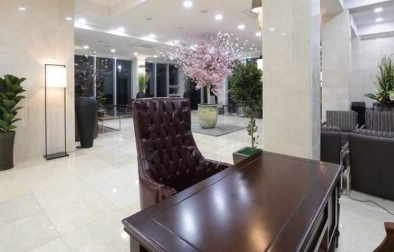 Jeju Aria Hotel - General - 5