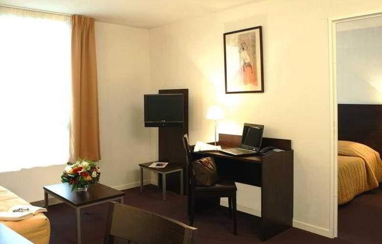 Adagio Access Paris Saint-Denis Pleyel - Room - 4