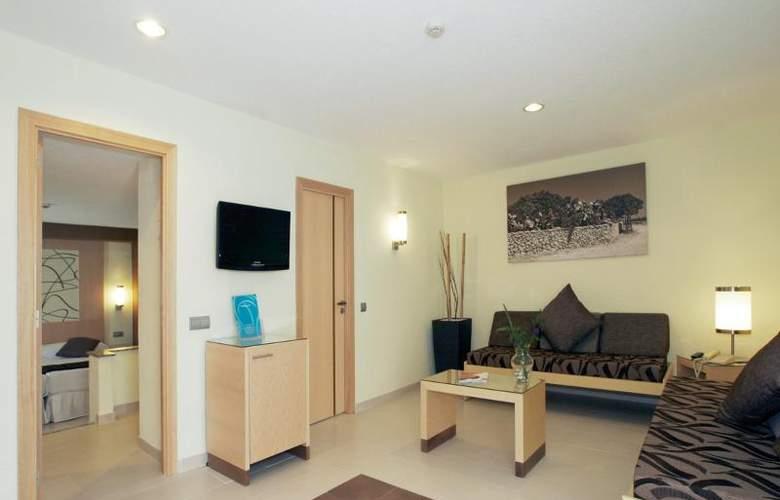 Hotel Riu la Mola - Room - 17