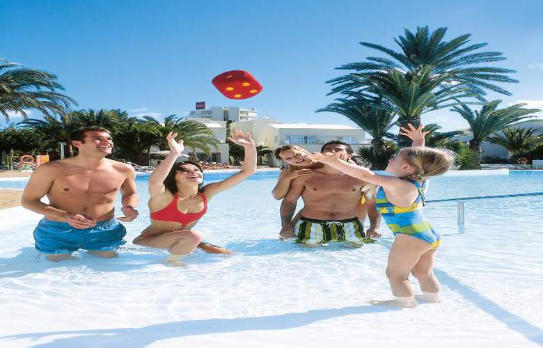 Riu Oliva Beach - Pool - 18