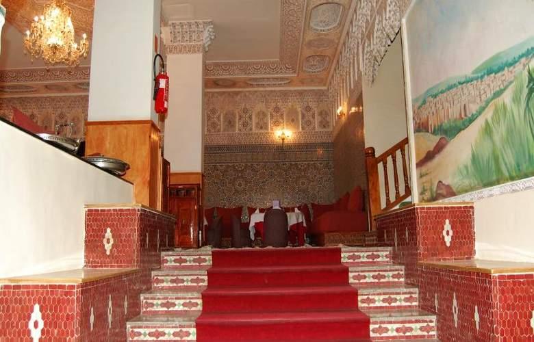 Ametis Nouzha - Hotel - 6