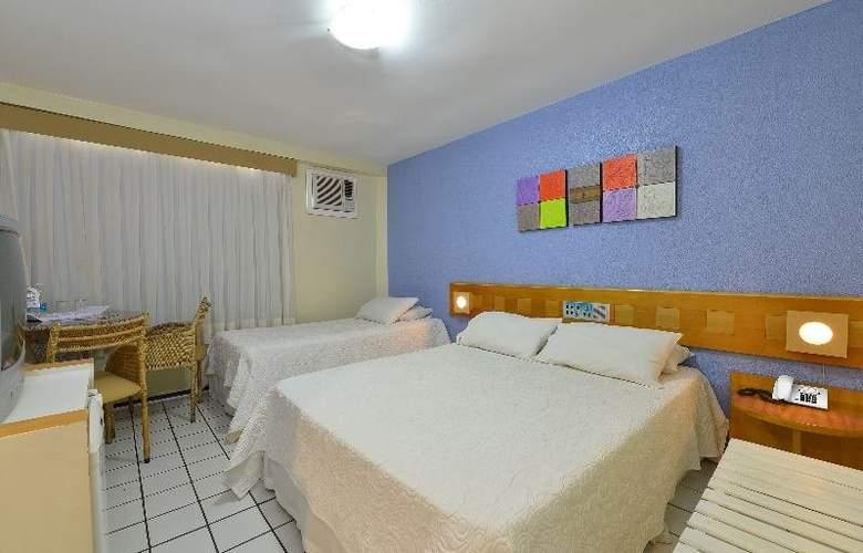 A Sambura Praia - Room - 5