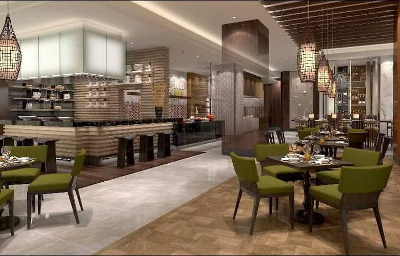 Hyatt Regency Istanbul Atakoy Hotel - Restaurant - 5