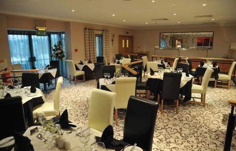 Best Western Bentley Leisure Club Hotel & Spa - Hotel - 75