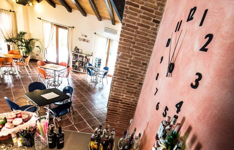 Borgo degli Ulivi Residence - Hotel - 14