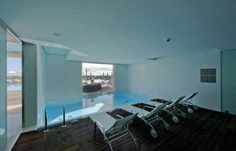 Pousada de Faro - Estoi Palace Hotel - Pool - 14