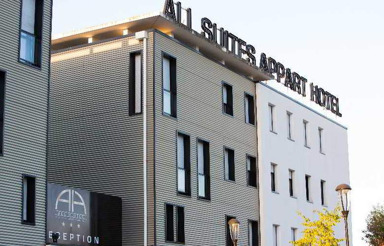 All Suites Appart Hotel Pau - General - 5