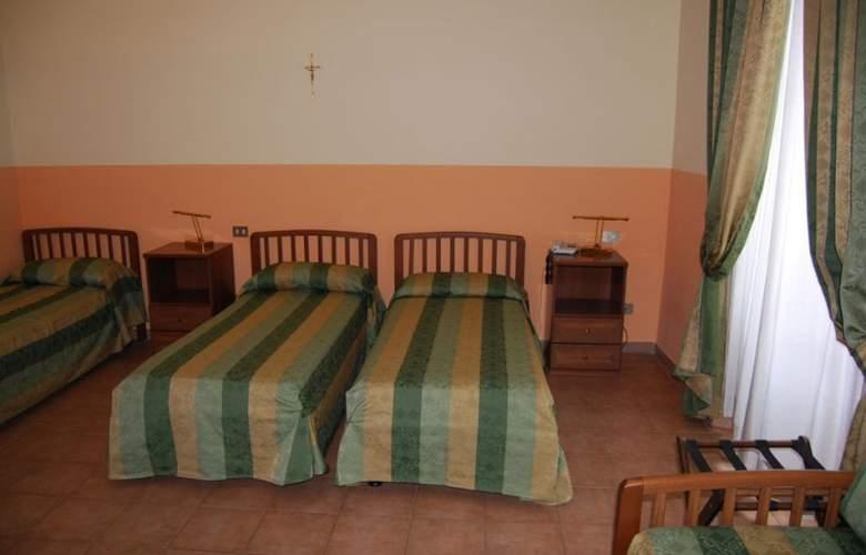 Domus Carmelitana - Room - 12