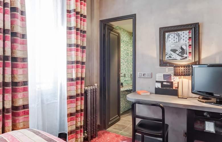 Ze Hotel Paris - Room - 15