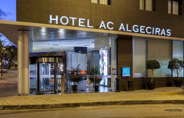 Ac Algeciras - Hotel - 5