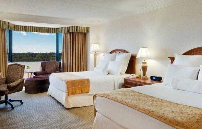 Sacramento Marriott Rancho Cordova - Hotel - 25