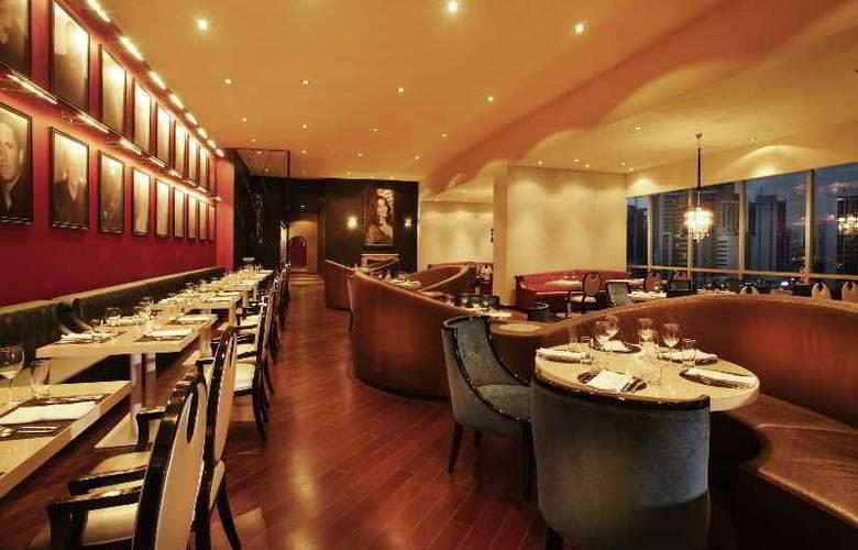 Hard Rock Hotel Panama Megapolis - Restaurant - 43