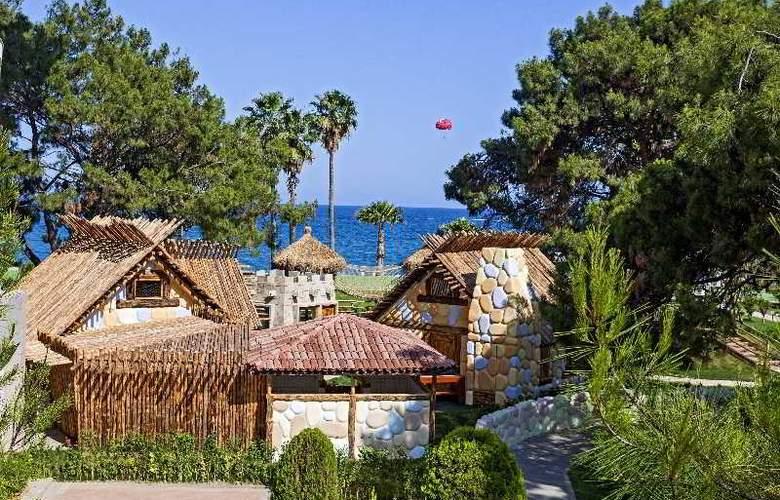 Kilikya Palace Goynuk - Hotel - 13