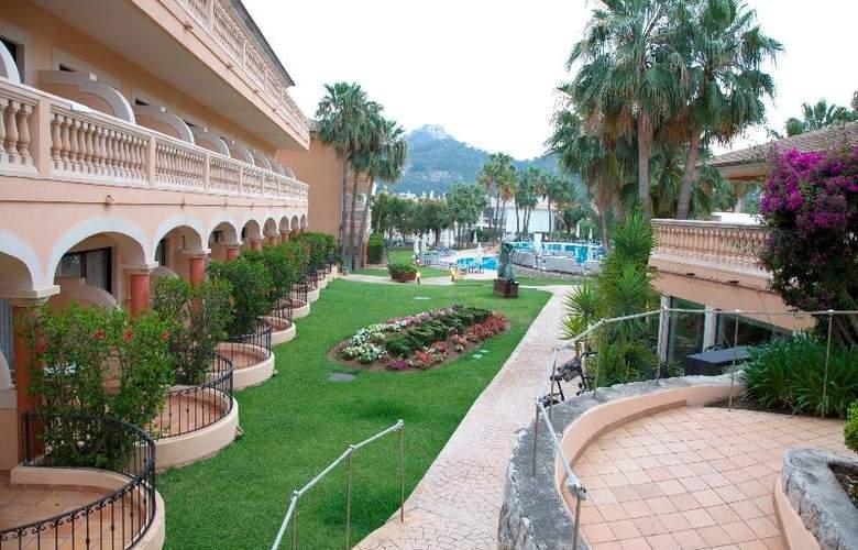Mon Port Hotel Spa - Hotel - 7