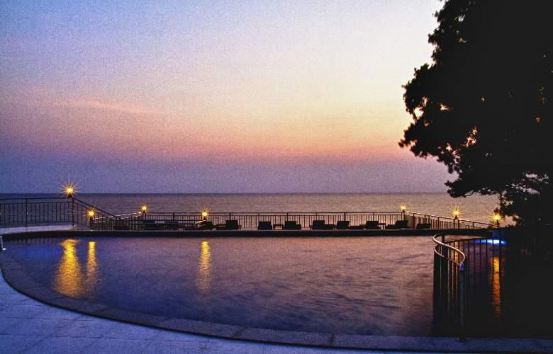 Pinnacle Koh Tao Resort - Pool - 6
