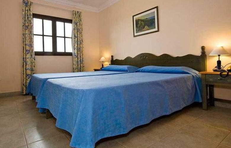 Residencial el Conde - Room - 3